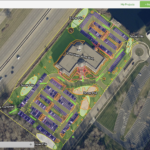 Go iLawn Aerial Imagery